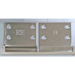 Stainless Steel Flag Hinge VF