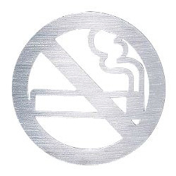 No smoking mark NS-353