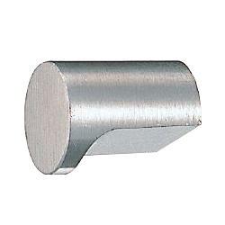 Brass Cylindrical Knob