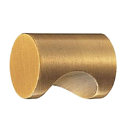 Brass New Cut Knob