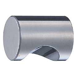 Titanium New Cut Knob