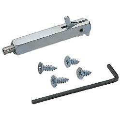 Single-Sided Movable Metal Fitting Set SL-S