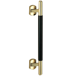 Push-Pull Handle, Woody, SPP-1