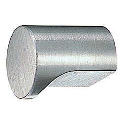 Stainless Steel Cylindrical Knob ST-10