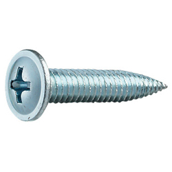 Truss Head Tornado Screw