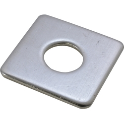 Stainless Steel Square Washer