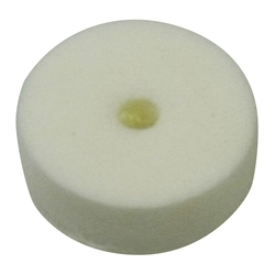Sponge Washer for Whit Thread