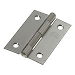 Stainless Steel Especially Thick Hinge