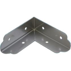 Stainless Steel Two-Way Bracket
