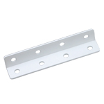 Mini Angled Bracket, White YW