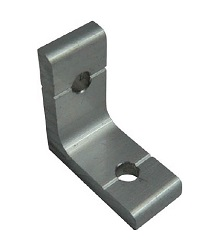 Aluminum Bracket (For M6)
