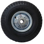 No-Puncture Airless Tire