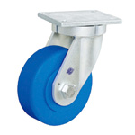 Free Swivel MC Nylon Casters for Ultra Heavy Loads (HDMC Type)