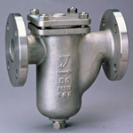 U-Shaped Strainer SU-10 Series