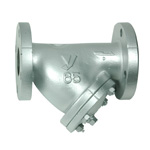 Y-Shaped Strainer, SY-40C Series