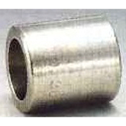 Socket Weld Shape Coupling
