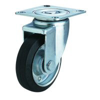 SJ Type Freely Swiveling Type Wheel Plate