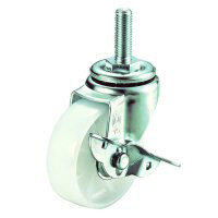 ST-S Type Free Wheel Screw-in Type (with Stopper)