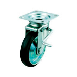 JB Universal Wheel Plate Type (with Double Stopper)
