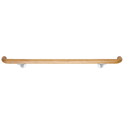 Consideration Eco Handrail Dimpled Series, Horizontal Type (for Horizontal Mounting Only)
