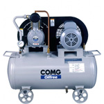 Compressors, Blowers Image