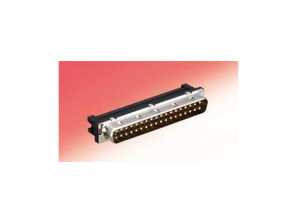 DN30-36P(50) male ID connector