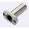 Flanged Linear Bushings Long Type-Compact Flange