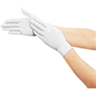 Disposable Ultra-Thin Gloves, Nitrile, Powder
