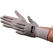 Cut Resistant Long Gloves PU (Level 5)