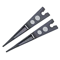 Replacement Tips For ESD Tip Tweezers Series P-640 To 650