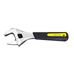 Short Handle Adjustable Wrench