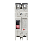 WS-V Series NF-N Type No-Fuse Breaker Dedicated For Single-Phase 3 Wire Circuit