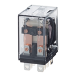 Power Relay, HH62 Series