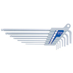 Ball Point Wrench Set