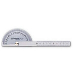 Protractor Stainless Steel No. 19