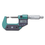 Digital Spline Micrometer