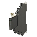 Slim I/O Solid State Relay, G3RV-SR Series
