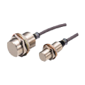Aluminum Detection Use Built-In Amp Type Proximity sensor, E2EY Series