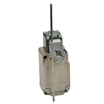 Two-Circuit Limit Switch, WL
