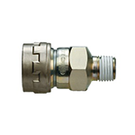 S Coupler Socket, KK130S Series