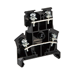 Rail Compatible Terminal Block PTW-SS Series