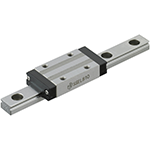 Miniature Linear Guide (Long Block)