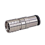 Light Coupling Socket One Touch Fitting Straight E3/E7 Series